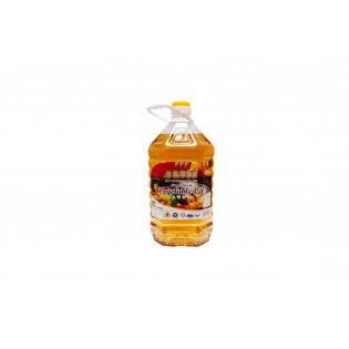 888 BRAND VGETABLE COOKING OIL 5L 纯菜油支装