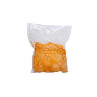 PURE SALTED EGG YOLK PASTE 500G 纯咸蛋黄酱